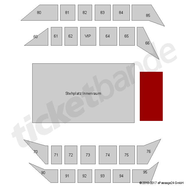 Tickets Fur Alle Veranstaltungen In Wiener Stadthalle Halle D
