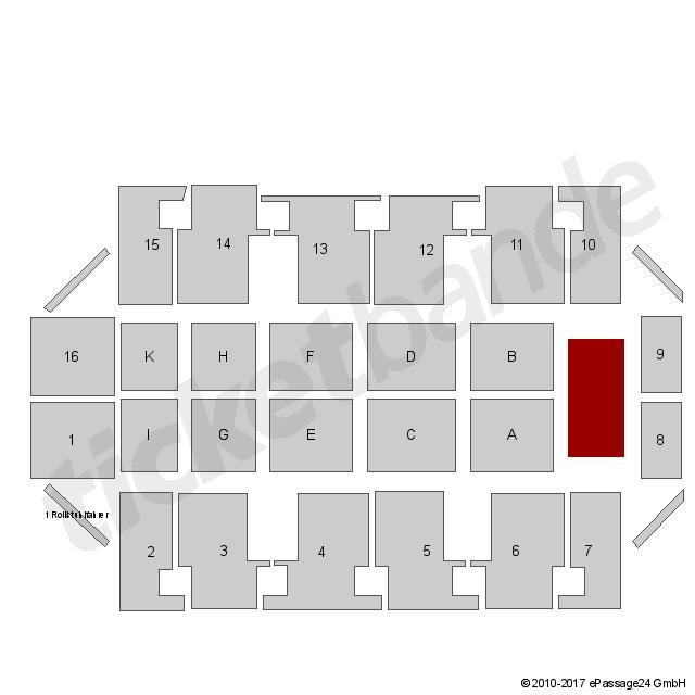 Tickets Für Alle Veranstaltungen In Arena Leipzig Leipzig